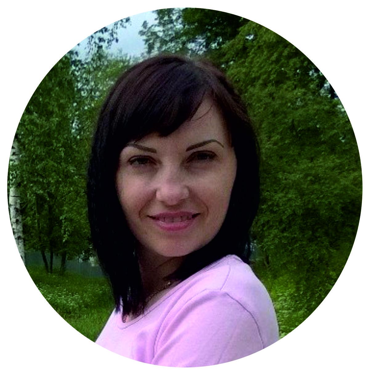 Майстренко Елена
